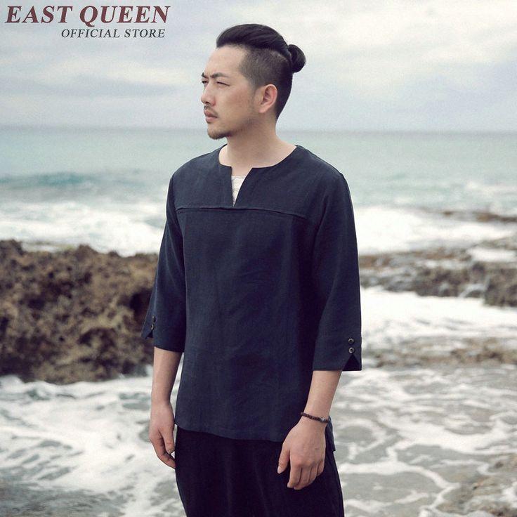 chinese kleding modern mannen - Google zoeken