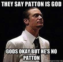 Mike Patton - Faith No More