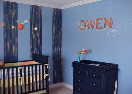 34 best home decor a 39 s spider 39 s in sapce room images on for Outer space decor for nursery