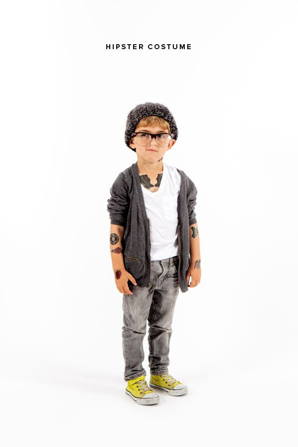 hipster costume oh happy day - Hipster Halloween Ideas