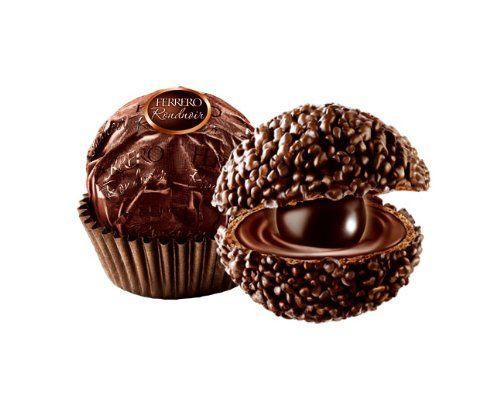 Galleon - Ferrero Rodnoir Chocolates, 9 Count