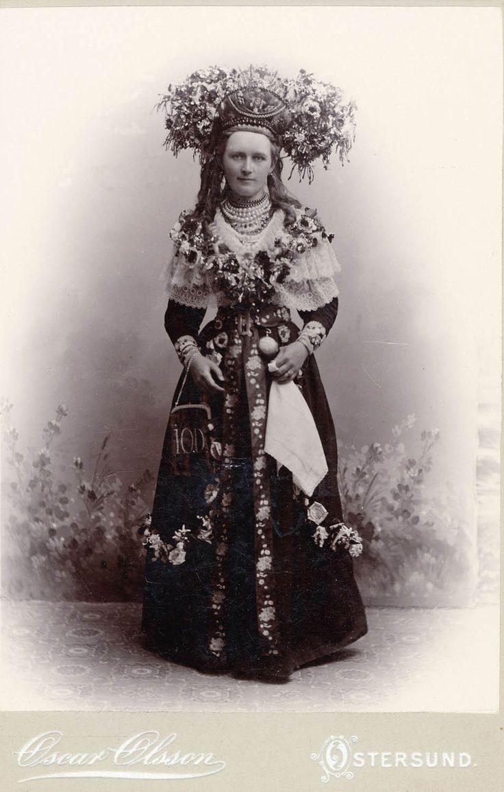 1880's Sweden