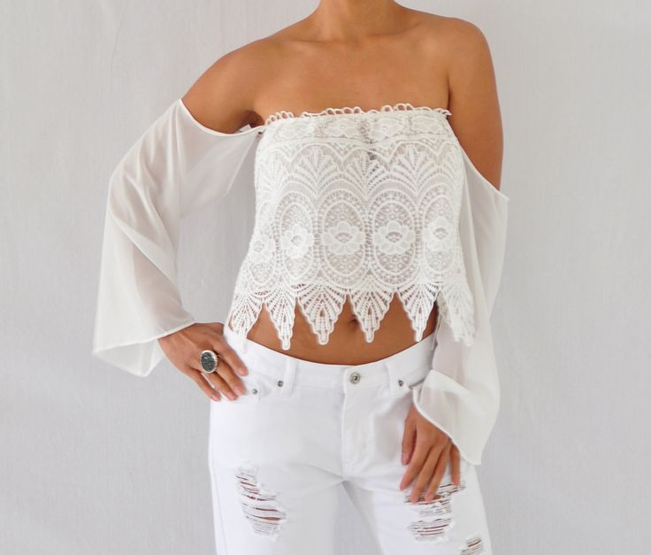 The gorgeous Shay top! www.stylelement.com