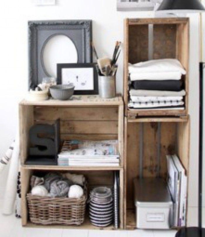 25 beste idee n over oud hout projecten op pinterest oud hout knutsel idee n schuur hout - Muurdecoratie badkamer ...