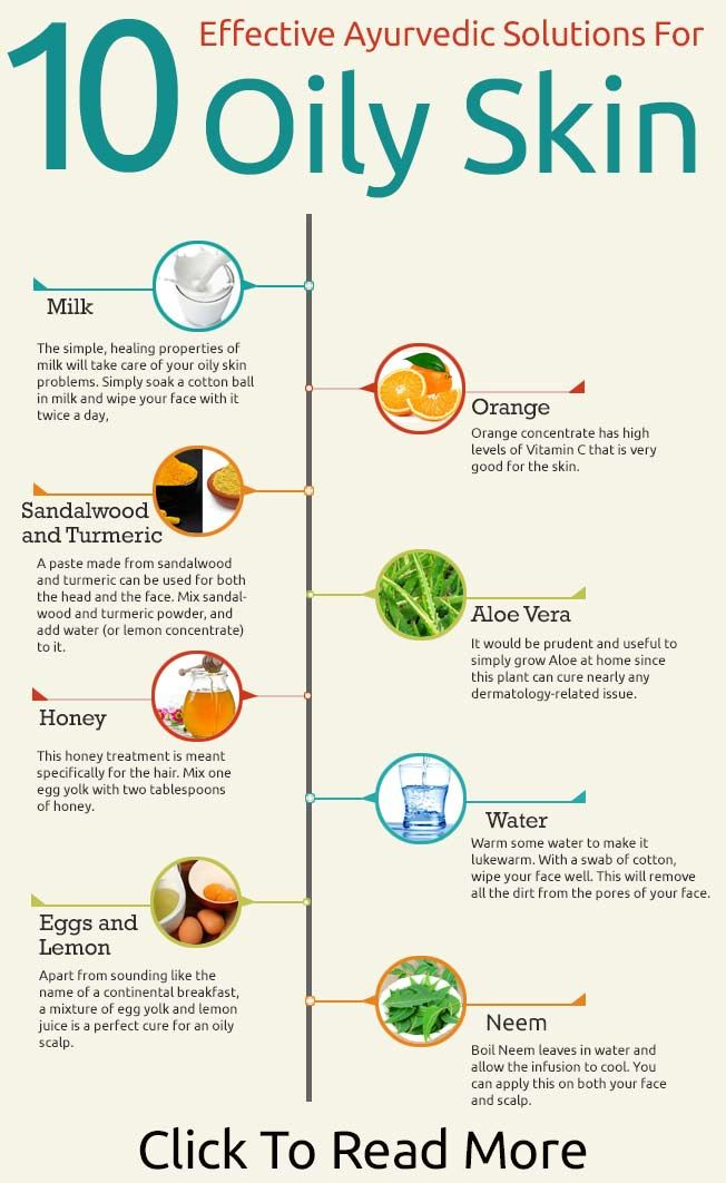 Natural Skin Care Remedies