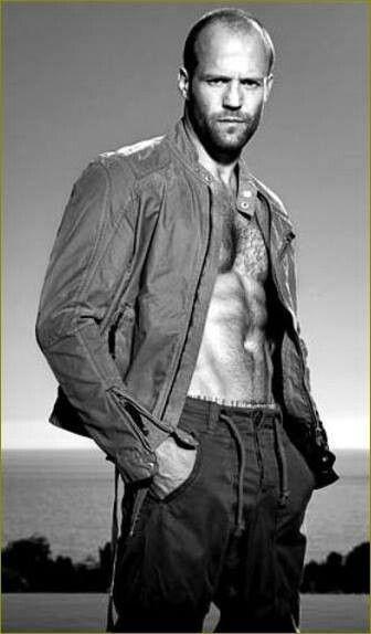 Jason Stathom