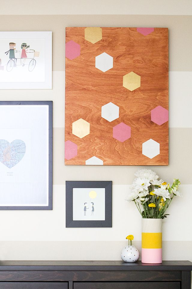 521 best decorate wall art images on pinterest craft ideas canvas ideas and cheap photos