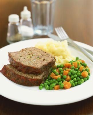 Eggless Meatloaf made this tonight and the kids loved it. I used potato flakes
