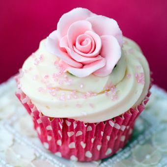 Cupcake cytrynowy (zestaw) | ● e-torty.pl - Cukiernia internetowa