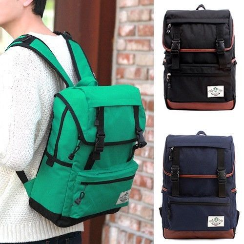 Back to School Bags for Men Good College Backpacks for Women CHANCHAN 14116