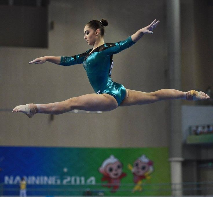 Top 25 Ideas About Aliya Mustafina On Pinterest