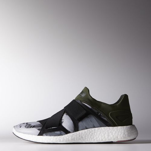 Women's Pure Boost Shoes - Grey