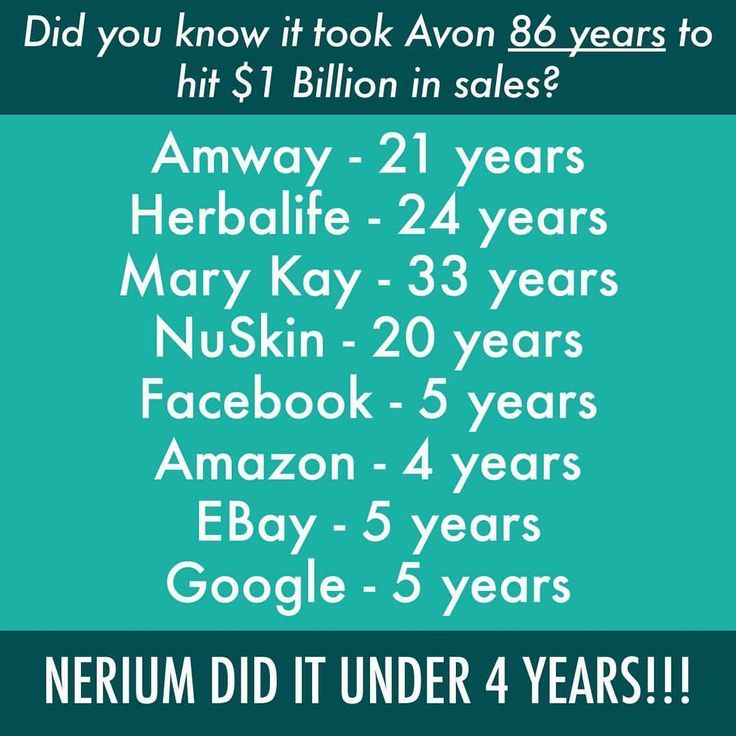 did you know? http://www.lenalennox.nerium.com                                                                                                                                                                                 More