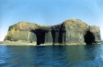 Mull Wildlife boat trips to Staffa, Treshnish Isles & Iona