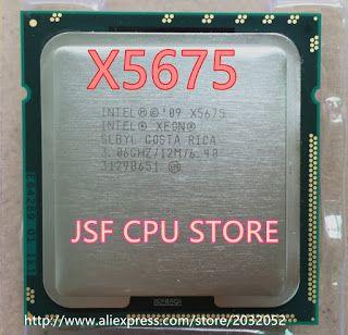 lntel X5675 x5675 CPU Processor Six-Core3.06Ghz L3=12M95W Socket LGA 1366 Desktop CPU (working 100% Free Shipping) (32696344917)  SEE MORE  #SuperDeals