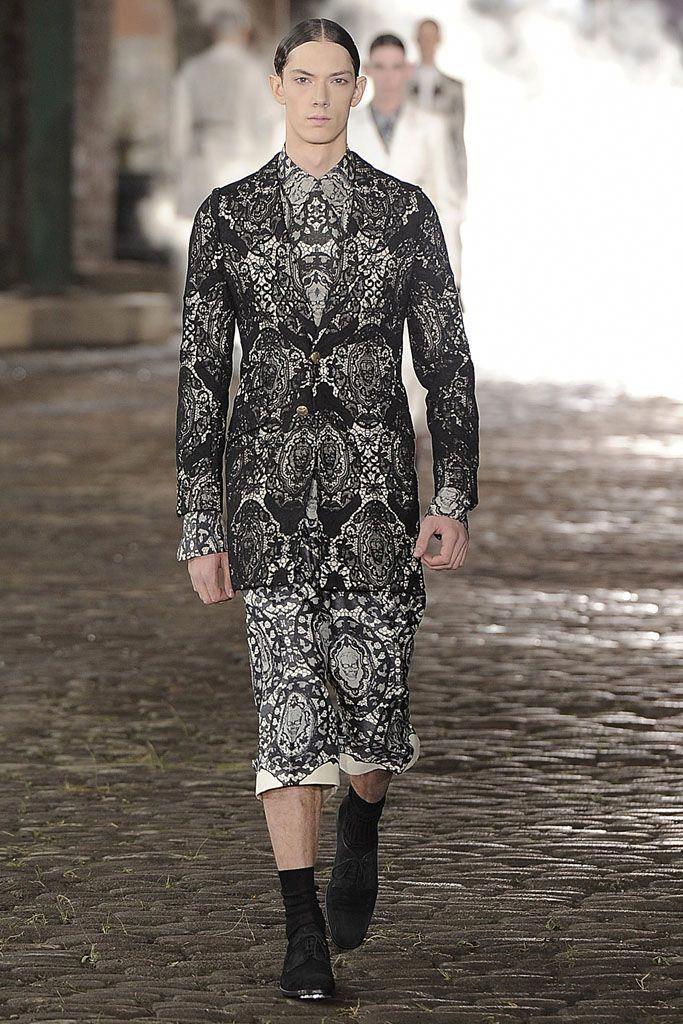 e29c8c85c0d5 Alexander McQueen, SS14  LCM   Alexander McQueen   Alexander McQueen,  Menswear, London fashion week mens