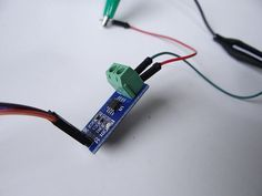 With this project, we are going to be working with a less popular sensor that we have been so far: the current sensor.A current sensor can be super useful to monitor the amount of current that flows into a motor, for example, this can help avoid overloading your motor when it is in use and the same time help preserve the motor from burning. You can also use a current sensor to calculate the energy consumptionof a circuit.The name of the sensor we are going to use here is ACS712.Let's get…