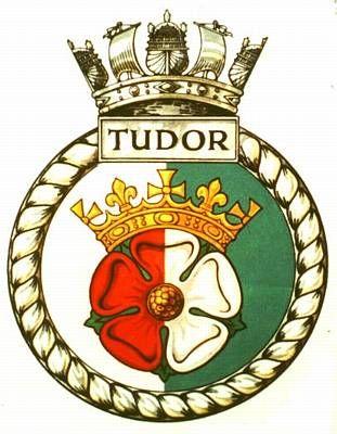 Tudor history.