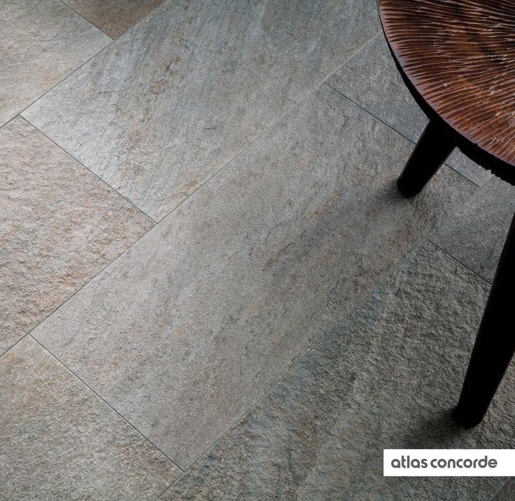 #TRUST silver | #AtlasConcorde | #Tiles | #Ceramic