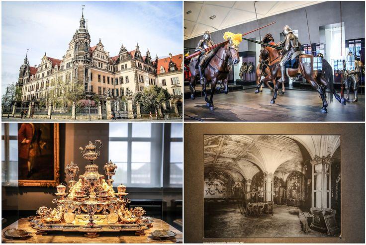 Saksonia - region słynący z malowniczego Drezna, miśnieńskiej porcelany oraz wspaniałych win, które my Polacy tak mało znamy. http://exumag.com/saksonia-i-jej-skarby/