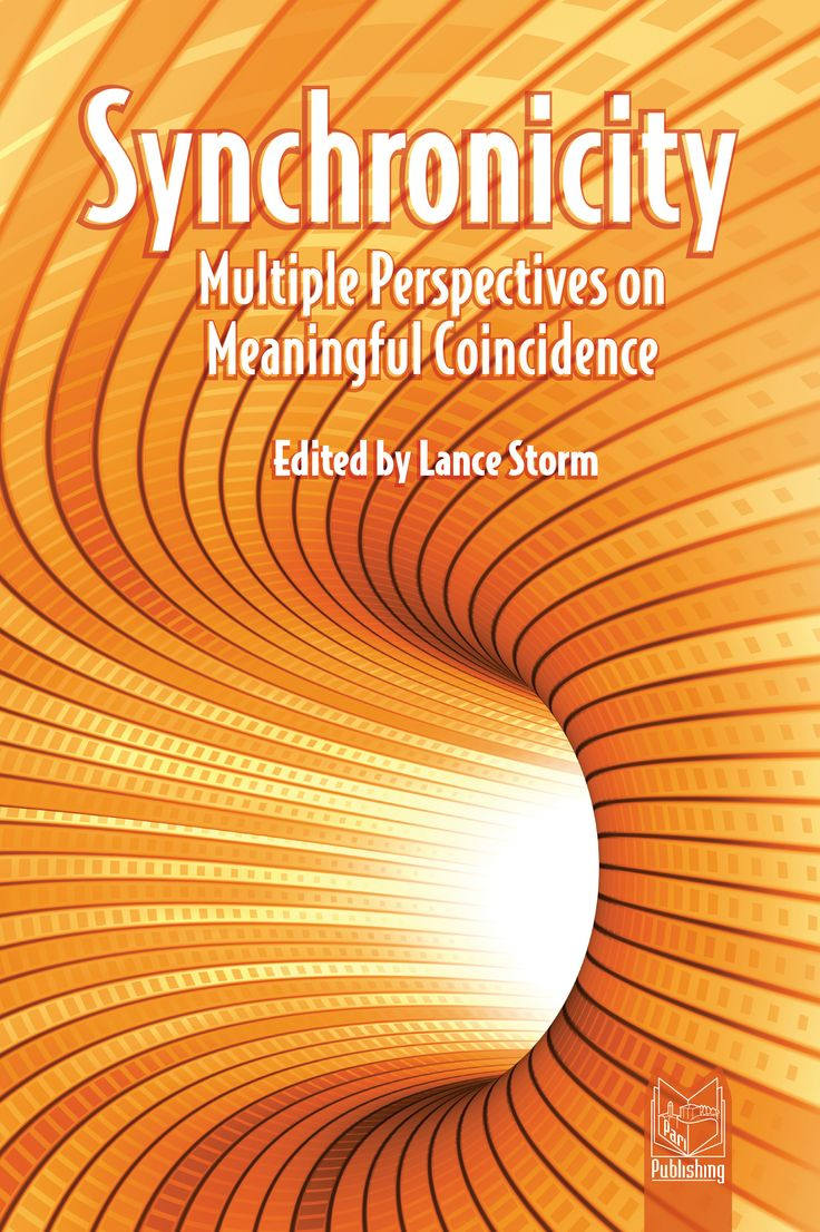 Synchronicity by Lance Storm - Connecting the meanings of our life to the outer world. Synchronicities or 'meaningful coincidences' represent one of Carl Jung's most exciting, controversial and far-reaching ideas. When our inner world of dreams and fantasies suddenly connect to events in the outer world it can herald a major turning point in our lives.