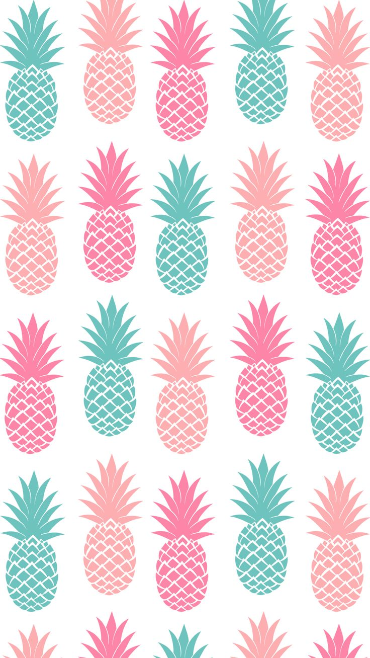 Wallpaper abacaxi Pineapple iphone