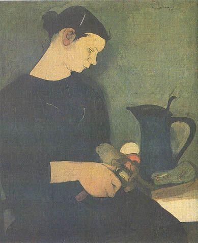 Amrita Sher-Gil (1913-1941) Indiai festőművész és francia-magyar kapcsolatai