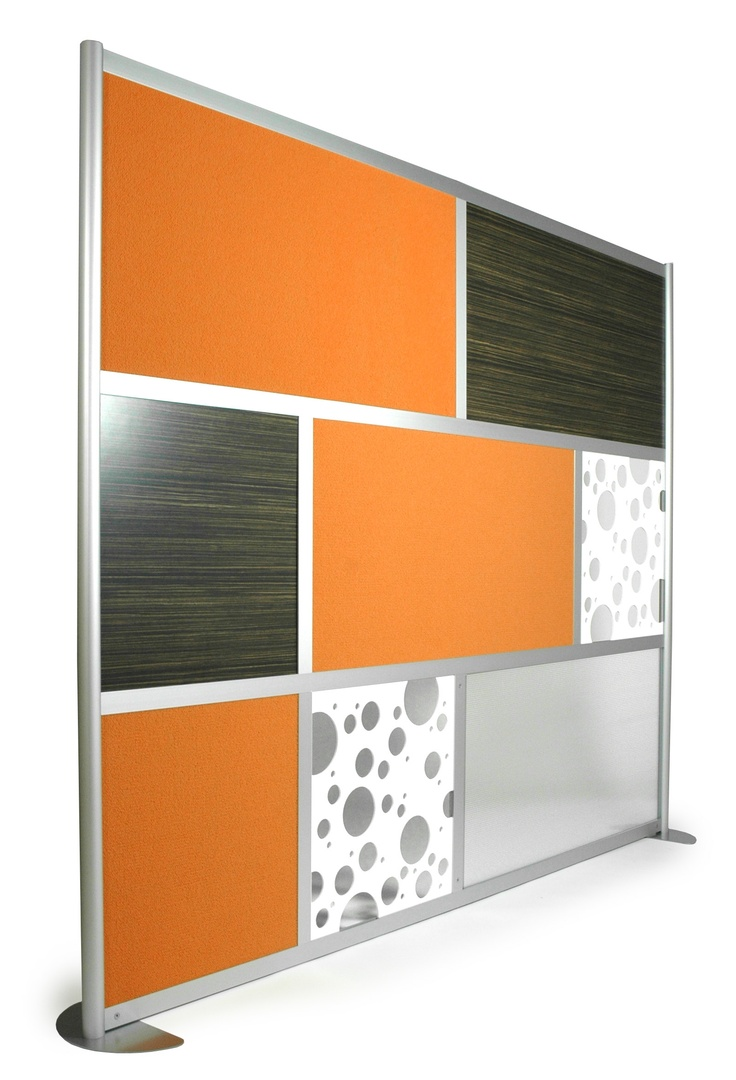 17 best images about dividing space on pinterest divider for Space fabric panel