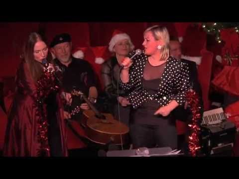 Alice Russell - Santa Claus Go Straight to the Ghetto (Live) ft. Judith Owen and Harry Shearer - YouTube