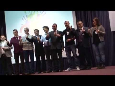DXN Italy's first anniversary