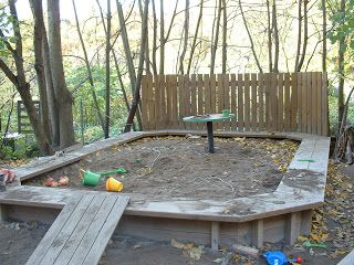 Sandpits Outside – ROAR! Practical advice to tackle concerns   Creative STAR Learning   I'm a teacher, get me OUTSIDE here!