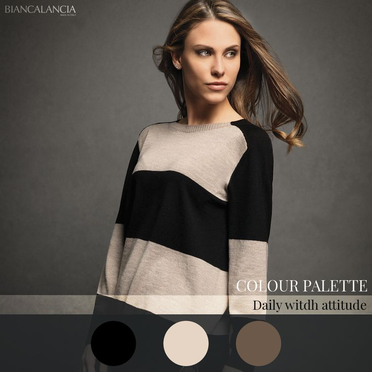 Daily With Attitude Color Palette  #Biancalancia