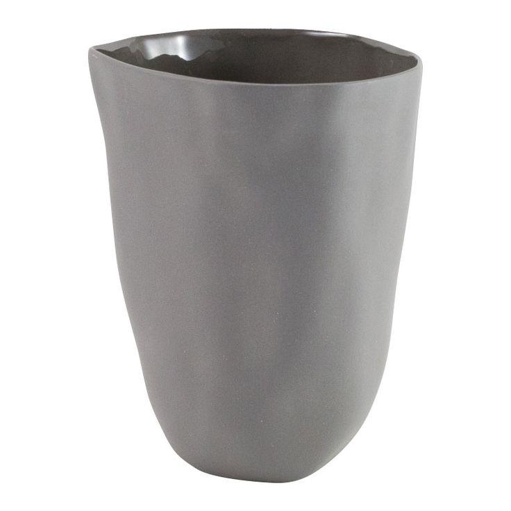 flax vase