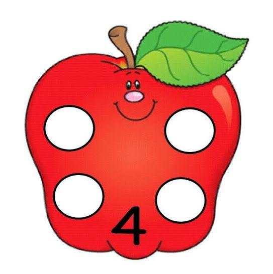 * Appels! Tellen.... 4-10