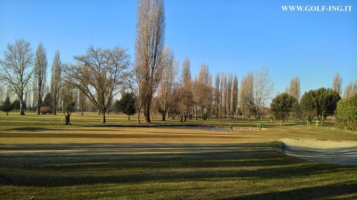 Golf Club Le Vigne Villafranca Hole 9