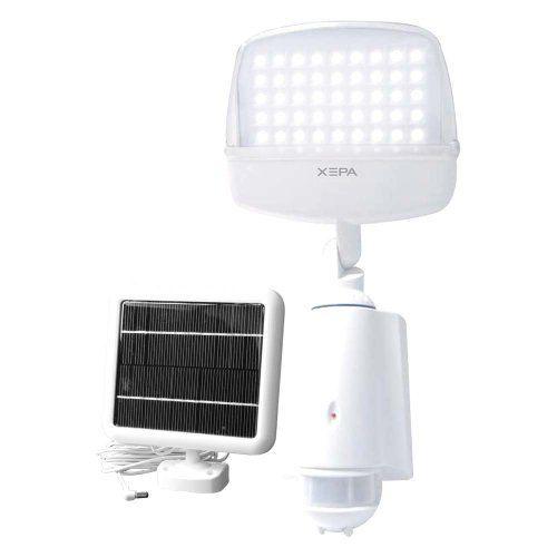 how to set up a pir security light