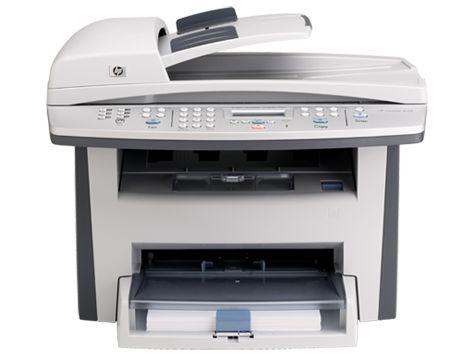 Επισκευή HP LaserJet 3055.