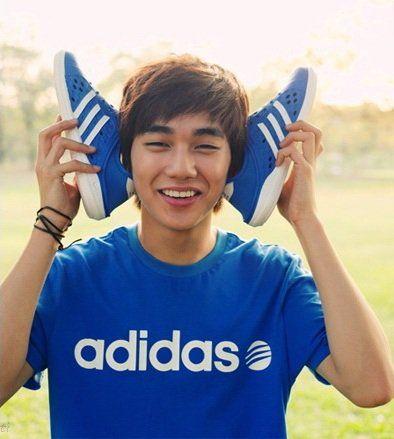 Adidas NEO Label 2011 - Yoo Seung Ho (유승호)