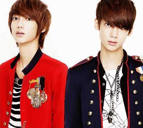 57 Best Images About Boyfriend (Korean Boy Band) On