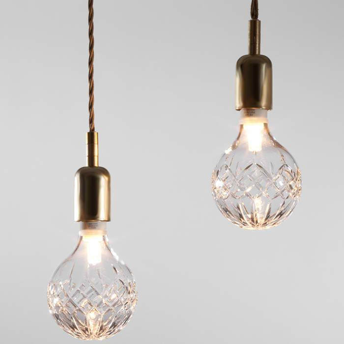 Crystal Bulb Light by A+R. A+R is thrilled to be the first stockist outside of Europe for this award-winning light source. A standout object of thoughtful, innovative design, this sublime...See  decoholic.org