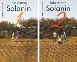 """Inio Asano """"Solanin"""""""