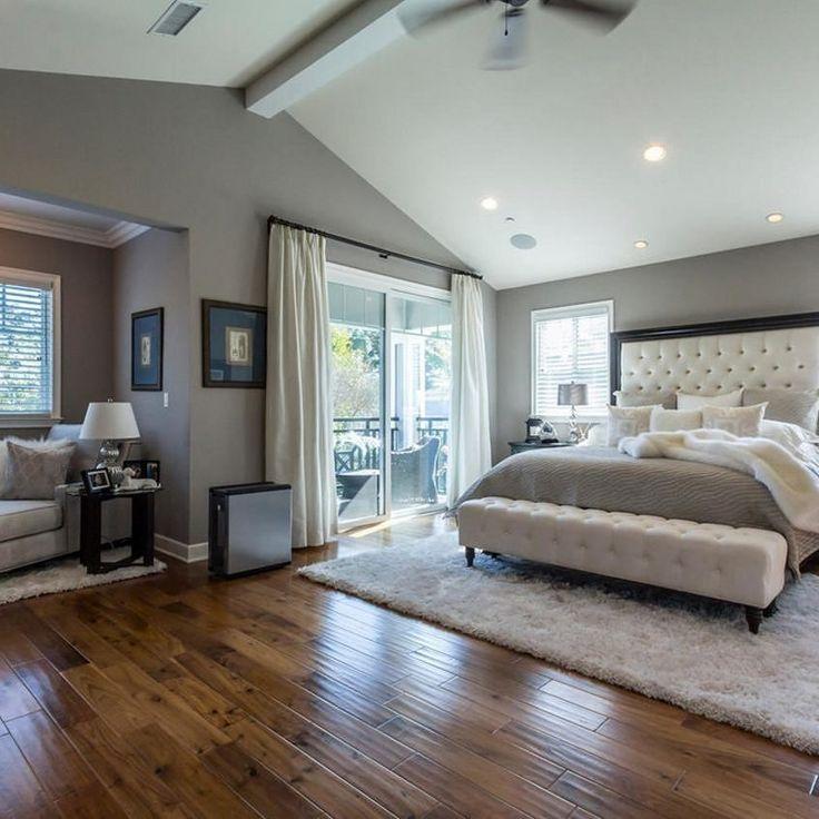 Walnut Floors Anyone?