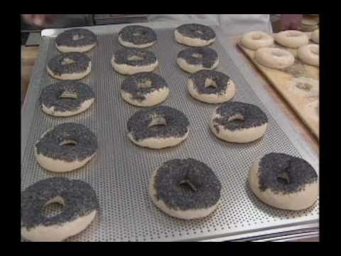 The Hole Story: The Wonderful World of Bagel Making | Empire Bakery Equipment - YouTube