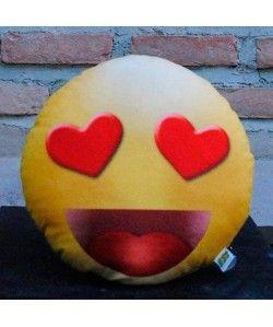 Emoticono Enamorado