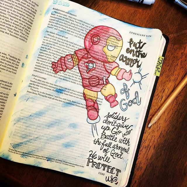 Instagram Post By Tabitha Donohew (@mrsdonohew). Bible Verse ArtFaith ...