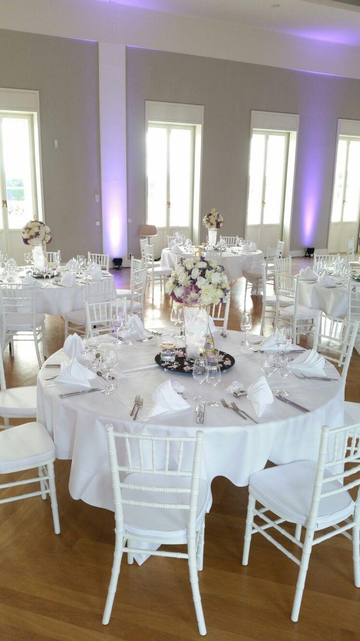 Unsere Chiavaris auf einer Hochzeitsfeier im Schloss Herrenhausen ❤
