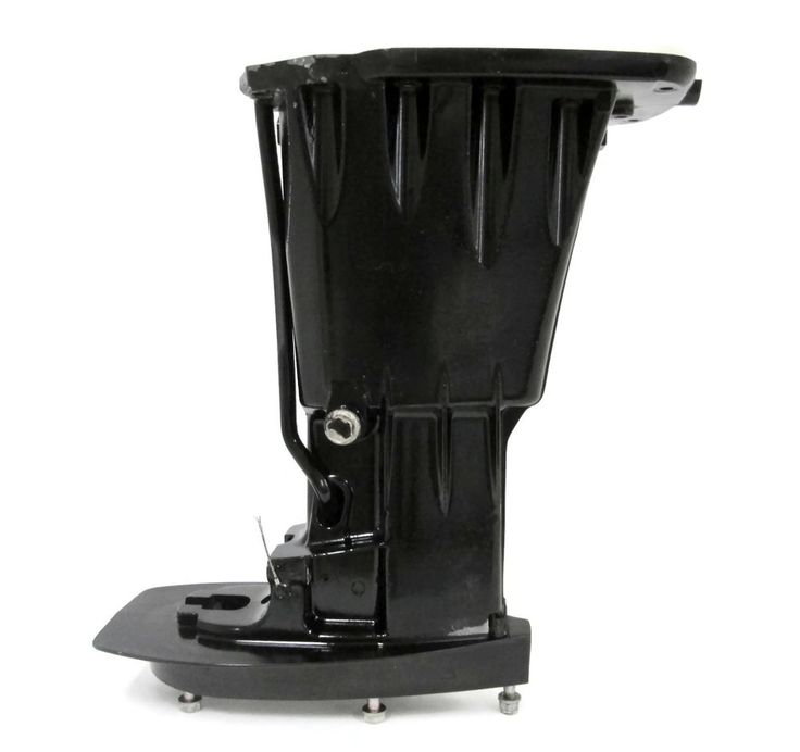 Mercury Outboard 4-Stroke Exhaust Driveshaft Housing Assembly #825218T5 #Mercury #Outboard #4-Stroke #FourStroke  #ExhaustDriveshaftHousing