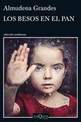 LOS BESOS EN EL PAN - ALMUDENA GRANDES. Comprar el libro, ver resumen y comentarios online. Compra venta de libros de segunda mano y usados en tu librería online Casa del Libro. Envío GRATIS para pedidos superiores a 19 euros o con Casadellibro plus.
