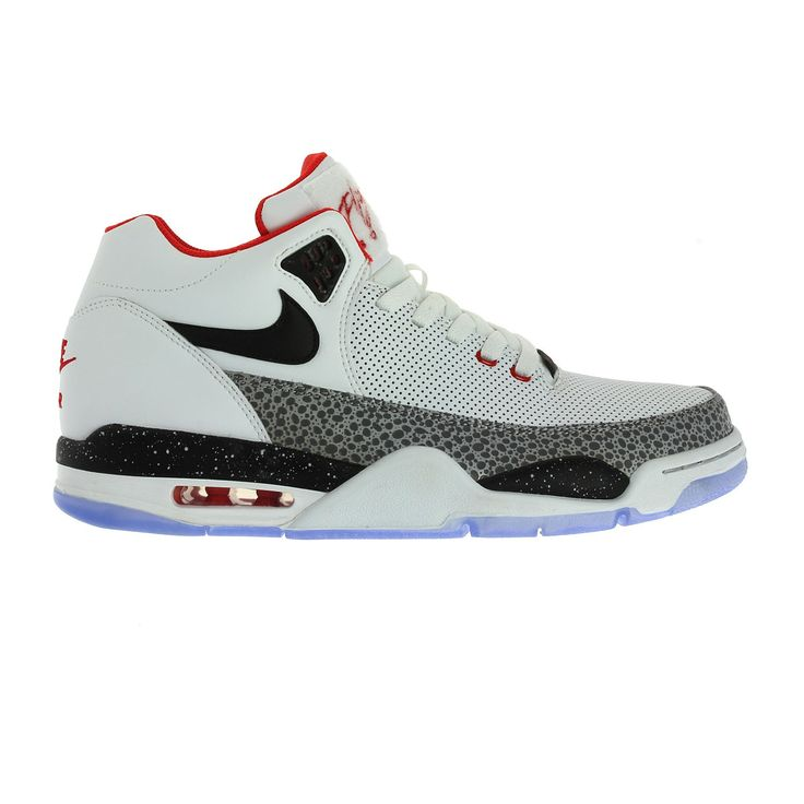 Nike Flight Squad QS (679260-100)