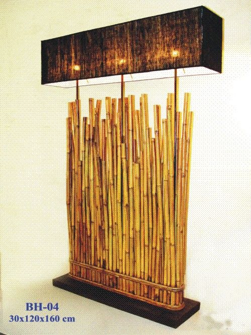 17 best images about bamboo on pinterest powder room for Bamboo decorations home decor